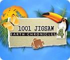 Jogo 1001 Jigsaw Earth Chronicles 4