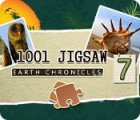 Jogo 1001 Jigsaw Earth Chronicles 7