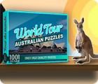 Jogo 1001 jigsaw world tour australian puzzles