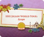 Jogo 1001 Jigsaw World Tour: Europe