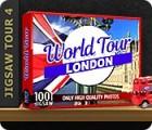 Jogo 1001 Jigsaw World Tour London