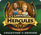Jogo 12 Labours of Hercules IV: Mother Nature Collector's Edition