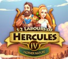 Jogo 12 Labours of Hercules IV: Mother Nature