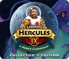 Jogo 12 Labours of Hercules IX: A Hero's Moonwalk Collector's Edition