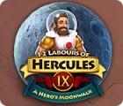 Jogo 12 Labours of Hercules IX: A Hero's Moonwalk
