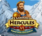Jogo 12 Labours of Hercules VI: Race for Olympus