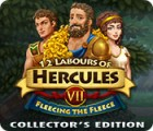 Jogo 12 Labours of Hercules VII: Fleecing the Fleece Collector's Edition