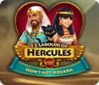 Jogo 12 Labours of Hercules VIII: How I Met Megara