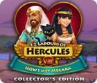Jogo 12 Labours of Hercules VIII: How I Met Megara Collector's Edition