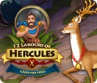 Jogo 12 Labours of Hercules X: Greed for Speed