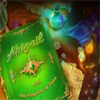 Jogo Abigail and the Kingdom of Fairs