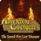 Jogo Adventure Chronicles: The Search For Lost Treasure