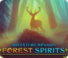 Jogo Adventure Mosaics: Forest Spirits