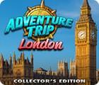 Jogo Adventure Trip: London Collector's Edition