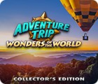 Jogo Adventure Trip: Wonders of the World Collector's Edition