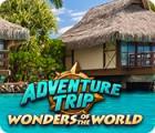 Jogo Adventure Trip: Wonders of the World