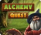 Jogo Alchemy Quest