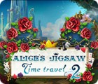 Jogo Alice's Jigsaw Time Travel 2