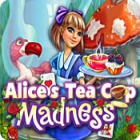 Jogo Alice's Tea Cup Madness