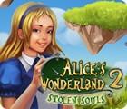 Jogo Alice's Wonderland 2: Stolen Souls