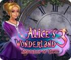 Jogo Alice's Wonderland 3: Shackles of Time