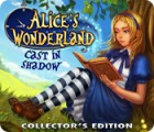 Jogo Alice's Wonderland: Cast In Shadow Collector's Edition