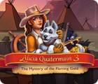 Jogo Alicia Quatermain 3: The Mystery of the Flaming Gold