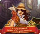 Jogo Alicia Quatermain: Secrets Of The Lost Treasures