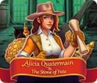 Jogo Alicia Quatermain & The Stone of Fate