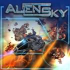 Jogo Alien Sky