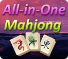 Jogo All-in-One Mahjong