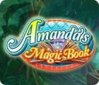Jogo Amanda's Magic Book