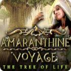 Jogo Amaranthine Voyage: A Árvore da Vida