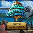 Jogo Amazing Adventures: The Caribbean Secret