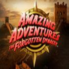Jogo Amazing Adventures: The Forgotten Dynasty