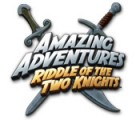 Jogo Amazing Adventures: Riddle of the Two Knights