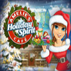 Jogo Amelie's Cafe: Holiday Spirit