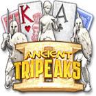 Jogo Ancient Tripeaks 2
