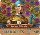 Jogo Ancient Wonders: Pharaoh's Tomb