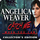 Jogo Angelica Weaver: Catch Me When You Can Collector's Edition