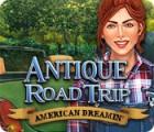 Jogo Antique Road Trip: American Dreamin'