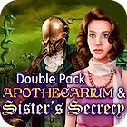 Jogo Apothecarium and Sisters Secrecy Double Pack