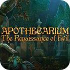Jogo Apothecarium: The Renaissance of Evil