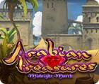 Jogo Arabian Treasures: Midnight Match