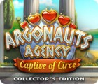 Jogo Argonauts Agency: Captive of Circe Collector's Edition