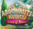 Jogo Argonauts Agency: Glove of Midas Collector's Edition