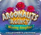Jogo Argonauts Agency: Missing Daughter Collector's Edition