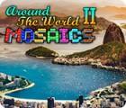 Jogo Around the World Mosaics II