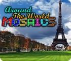 Jogo Around The World Mosaics