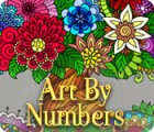 Jogo Art By Numbers